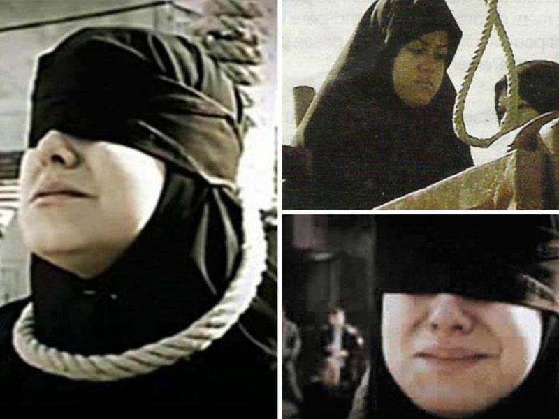 """15 yaşlı oğlanlar, 9 yaşlı qızlar..."" - İranla bağlı şok hesabat"