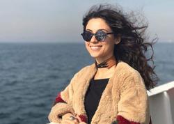 """Kəmalə Mustafayeva: """"Başqalarının inancı sayəsində aktrisa oldum"""" - FOTO"""