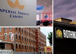"""Kanadada tütün şirkətlərinə tarixi cəza: <span class=""""color_red"""">15,5 milyard dollar</span>"""
