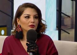 Dadaşova Aygün Kazımovadan kömək istədi