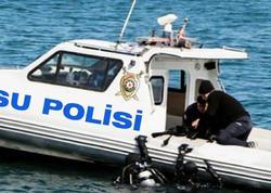 Su polisi balıqları donuz, it saxlanan yerdə, zibillikdə hisə verən şəxsi saxladı - VİDEO - FOTO