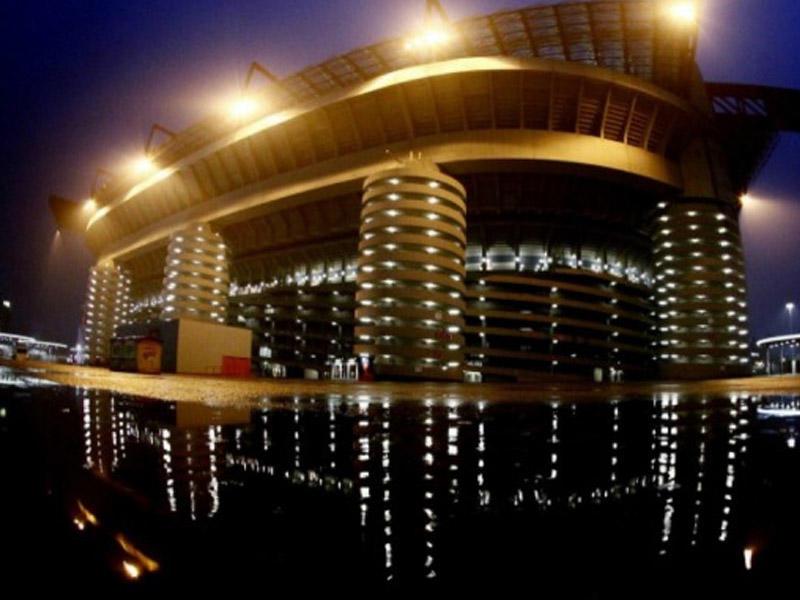 İtaliya super klubu üçün daha bir stadion tikilir -