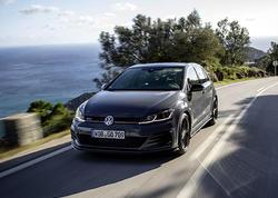 Yenilənmiş Volkswagen Golf - FOTO