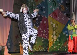 Sumqayıt Dövlət Dram Teatrı repertuarını zənginləşdirdi