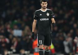 Yunanıstan çempionu Mahir Mədətovu transfer etmək istəyir