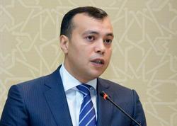 Sahil Babayev: 2019-cu ilin sonunadək Azərbaycanın pensiya sisteminin proqnozlaşdırılması üzrə yeni Konsepsiya hazırlanacaq