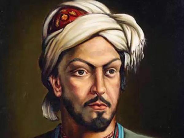 """Seyid İmadəddin Nəsimi: <span class=""""color_red"""">portretdən cizgilər</span>"""