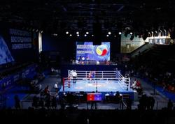 Boksçumuz Avropa çempionatında səkkizdəbir finala yüksəldi