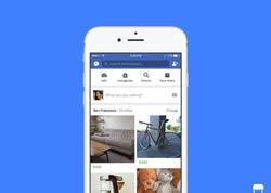 Facebook-da ağ-qara rəngli istifadəçi interfeysi əlavə edəcək