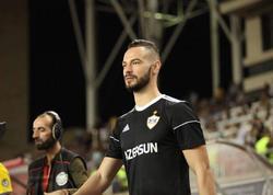 """""""Qarabağ""""ın futbolçusu Bolqarıstan millisinə dəvət aldı"""