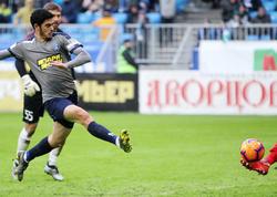 Ramil Şeydayev Azərbaycan milli komandasına çağırıldı