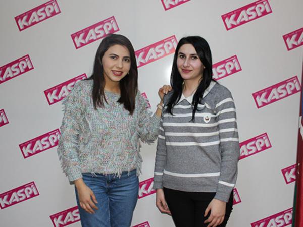 Kənd uşaqlarına dərs keçmək üçün hər gün Bakıdan Siyəzənə gedən xanımlar - Örnək - FOTO