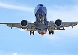 """Avstriya hava məkanını """"Boeing 737 Max 8"""" təyyarələri üçün bağlayıb"""