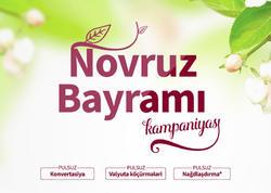 Unibankdan biznesə bayram hədiyyəsi: hesab aç, bank əməliyyatlarını pulsuz et!