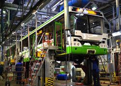 Azərbaycan və İran birgə avtobus istehsal edəcək