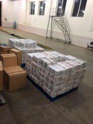 İrandan Ukraynaya aparılan 10 milyon manatlıq psixotrop maddə Azərbaycanda saxlanıldı - FOTO