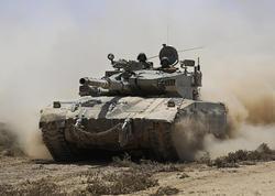 İsrail Qəzzada 100-ə yaxın hədəfi bombalayıb