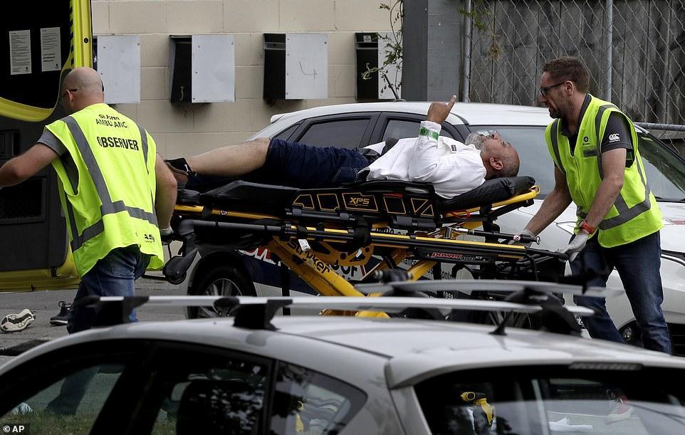Yeni Zelandiyadakı faciədə ölənlərin sayı 49-a çatdı: onlarla yaralı - YENİLƏNİB - VİDEO - FOTO
