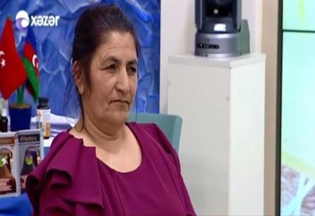 31 il sonra oğlunu görən ananın reaksiyası DƏHŞƏTƏ GƏTİRDİ - Zaur ağladı - FOTO