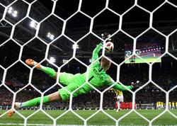 """FIFA-nın """"DÇ-2018""""dən əldə etdiyi gəlir açıqlandı"""