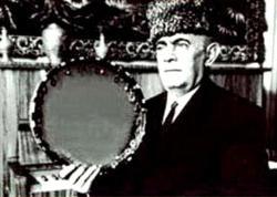 Xalq artisti, ustad xanəndə Xan Şuşinskinin məzarı ziyarət olunacaq