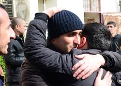 """Bəhruz Quliyev: """"Novruz bayramı ərəfəsində imzalanan əfv sərəncamı Prezident İlham Əliyevin humanizm siyasətinin bariz göstəricisidir"""""""