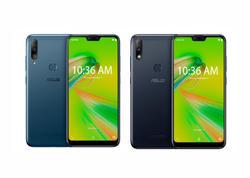 Asus 2 yeni smartfon buraxdı