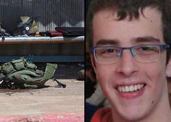 """İsrail əsgəri öldürüldü, <span class=""""color_red"""">Qəzzada ehsan paylandı</span>"""