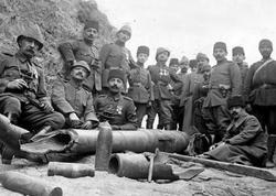 Türkün zəfər dastanı - Çanaqqala savaşının 104-cü ili
