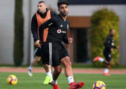 """""""Beşiktaş""""ın futbolçusu Azərbaycan millisindən kənarlaşdırıldı"""