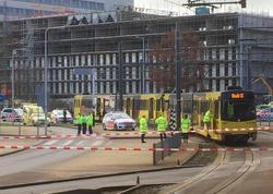 """Hollandiyada tramvayda gülləbaran - <span class=""""color_red"""">FOTO</span>"""