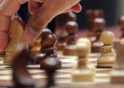 8 yaşlı qaçqın şagird şahmat üzrə çempion oldu - FOTO