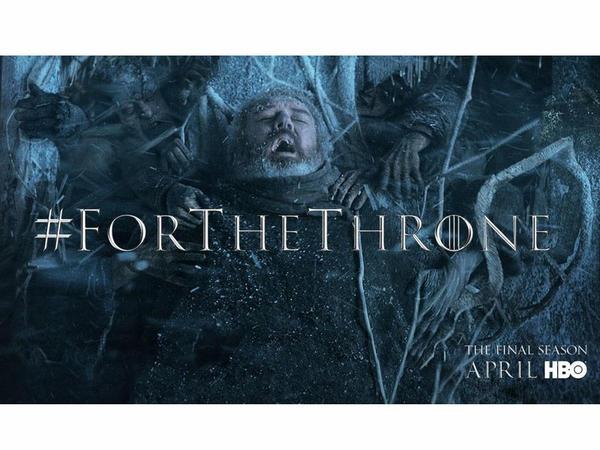 Game of Thrones-in yayımlanacaq son 6 bölümünün zaman həcmi açıqlandı