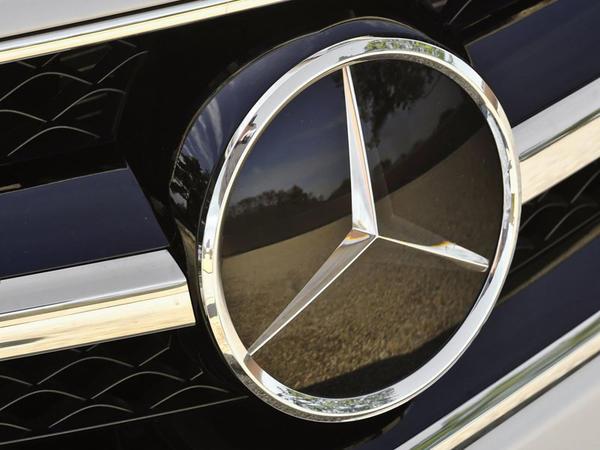 """""""Mercedes-Benz"""" 95 min avtomobili geri çağırır - SƏBƏB"""