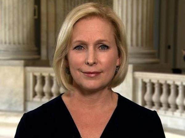 Senator Kirsten Cillibrand 2020-ci ildə ABŞ prezidenti vəzifəsinə namizədliyini irəli sürəcək
