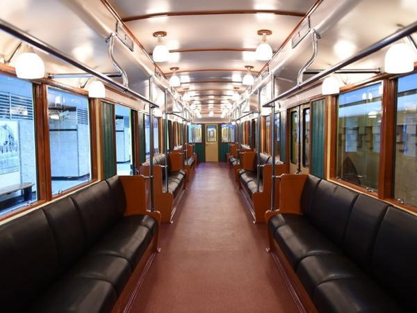 """Bakı metrosunda fərqli ab-hava - <span class=""""color_red"""">Retro vaqonlar, kosa, keçəl, hədiyyələr olacaq</span>"""