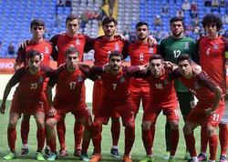 U-21 millimizə daha bir futbolçu çağırıldı