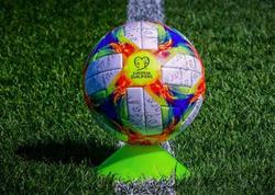 AÇ-2020-nin seçmə mərhələsinin topu təqdim olundu
