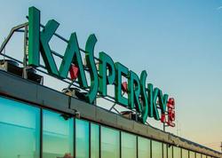 """""""Kaspersky Lab"""": Azərbaycan fişing hücumlarının sayına görə 79-cu yerdədir"""