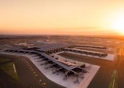 """AZAL-ın İstanbul istiqamətində bütün reysləri yeni hava limanına həyata keçiriləcək - <span class=""""color_red"""">Tarix açıqlandı</span>"""