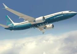 """Əlcəzair """"Boeing 737 Max""""ların ölkənin hava məkanında uçuşunu qadağan etdi"""
