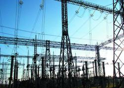 Regionlara elektrik enerjisinin verilişi bərpa edildi