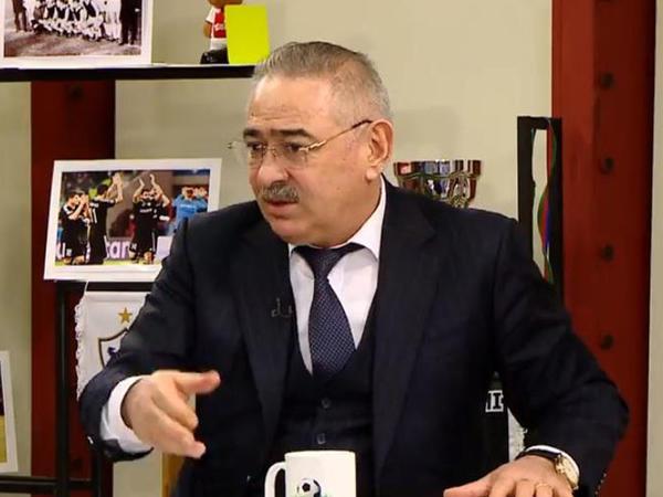 """""""Bu il çempion """"Neftçi"""" olacaq"""" - <span class=""""color_red"""">Ramin Musayev</span>"""