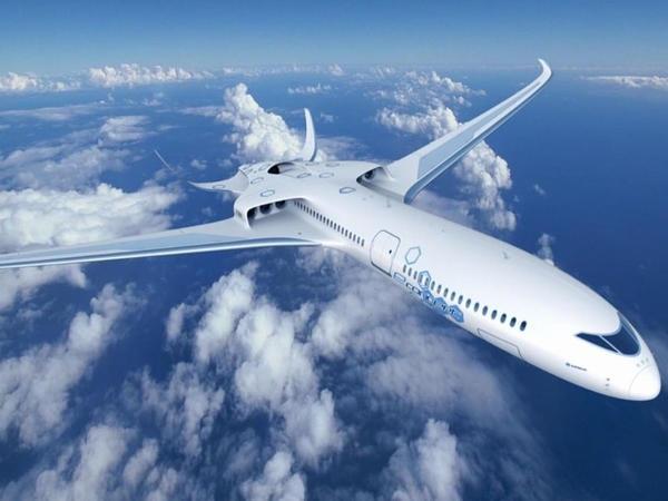 Airbus birnəfərlik dron-taksi yaratdı