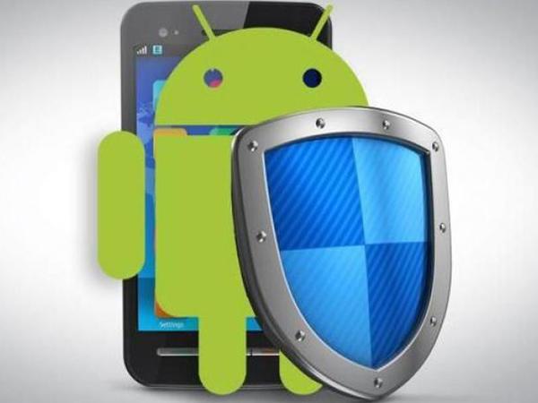 Android üçnü antiviruslar zəifdir