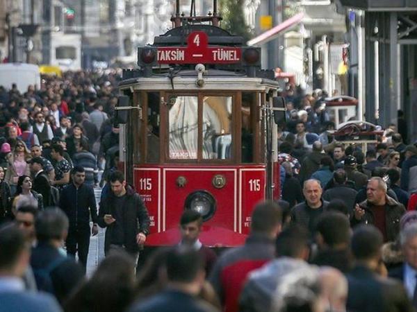 BMT: İstanbulun əhalisi ayrı-ayrılıqda 131 ölkədə olduğundan çoxdur