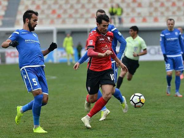 Azərbaycan Premyer Liqasında 22-ci turun oyunlarının vaxtı açıqlandı