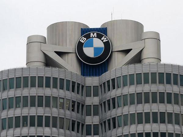 BMW-dən türk dili qadağası