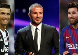 """Ronaldo və Messi eyni klubda çıxış edə bilər - <span class=""""color_red"""">İDDİA</span>"""