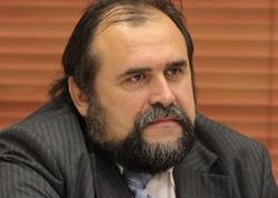 """Ukraynalı ekspert: """"Azərbaycana həm ABŞ, həm də OPEC ilə daha sıx əməkdaşlıq etmək lazımdır"""""""